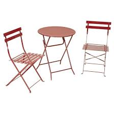 Metal Patio Chair Steel Patio Furniture Target