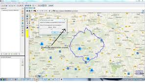 Google Maps Routing by Manual Tyretotravel