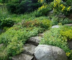 fascinating fake garden rocks plastic additional garden decorative