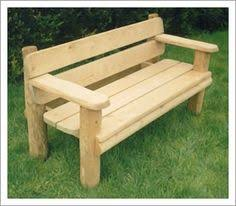Simple Wood Bench Instructions by Do It Yourself Garden Plans Lawn Glider Swing Plan U2013 Seats Four