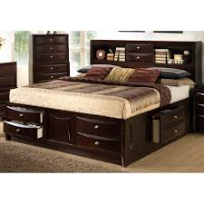 Qvc California King Bedroom Set Storage Storage And More Storage That U0027s What You Get With The
