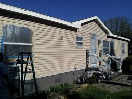 Mobile Home Makeover Ideas by Painting Mobile Home Exterior Aytsaid Com Amazing Home Ideas