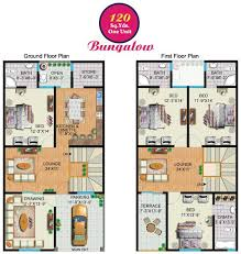 Rainbow Sweet Homes – 120 Sq Yards e Unit Bungalow internal