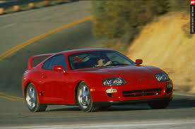 widebody supra mk4 facts and history about the toyota supra