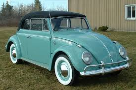 turquoise green 1961 beetle paint cross reference