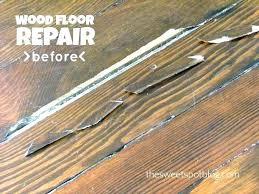 Repair Hardwood Floor Home Improvement Wood Floor Repair Floor For Your Inspiration