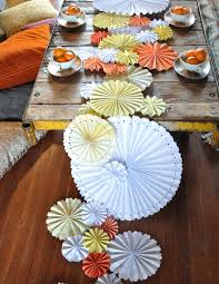make your own table runner 12 stunning and simple diy table runner ideas