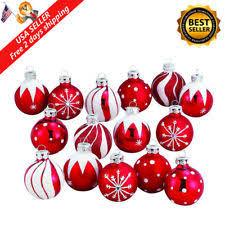 glass ornaments ebay