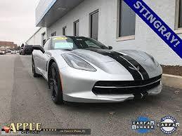 Striped Desktop Wallpaper 855445 2014 Chevrolet Corvette For Sale With Photos Carfax