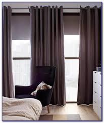 Brown Blackout Curtains Ikea Blackout Curtains White Curtain Home Design Ideas 0yrz1n0jba