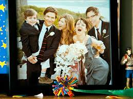 jennifer aniston u0027s on screen wedding dress moments photos