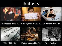 Author Meme - author meme happy holly project