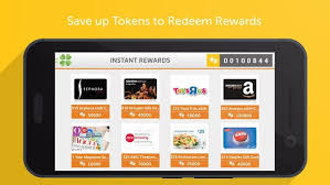 instant win gift cards lucktastic win prizes earn gift cards rewards android apps