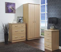 Avon Beech Bedroom Furniture By Welcome Furniture Delivered - Beechwood bedroom furniture