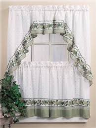 country kitchen curtains link kitchen with each other perfectly