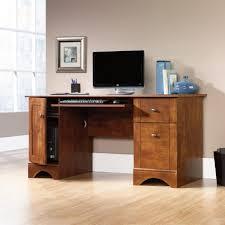 Oak Veneer Computer Desk Corner Work Desk For Home Oak Veneer Computer Desk Bed Computer
