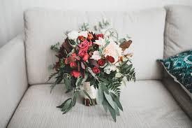 Wedding Flowers Queenstown Queenstown Weddings Jaunessa Brendan Mountain Weddings Nz