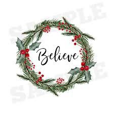 easy diy wreath ornament the everyday home