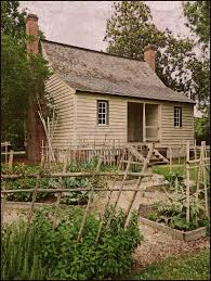 Planter S House The Kitchen Garden Behind The Old Colonial Planter U0027s House U2026 Flickr