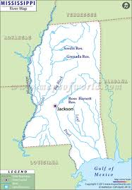 Mississippi rivers images Mississippi rivers map rivers in mississippi jpg
