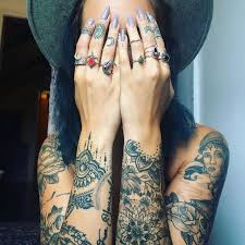 the 25 best feminine sleeve tattoos ideas on pinterest mandala