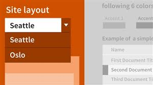 sharepoint 2013 site and collection templates