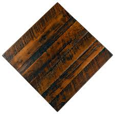 timeworn handcrafted reclaimed wood tabletops rustic patina pine