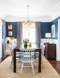 The Dining Rooms by Sylvia U0027s Makeover Dining Room Emily Henderson