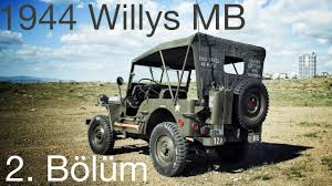 willys mb review part 2 youtube