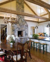 kitchen fireplace ideas fantastic fireplaces for every room saybrook homes