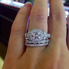 rings with bands images 19 best rings images diamond rings diamond jpg