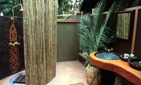 outdoor bathroom ideas outdoor bathroom ideas icheval savoir com