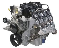 gm performance parts receives carb eo number for 5 3l e ro
