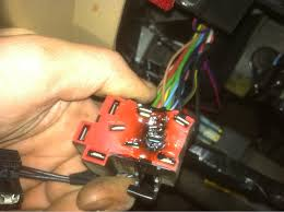 head light wiring harness fried jeep cherokee forum