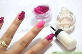 do your own manicure at home in just 6 steps zenparent