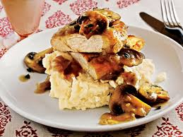 thanksgiving chicken breast recipe 50 healthy chicken breast recipes cooking light