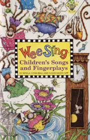 wee sing wee sing children s songs and fingerplays