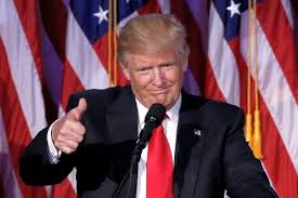 donald trump presiden amerika donald trump resmi jadi presiden amerika serikat berita360