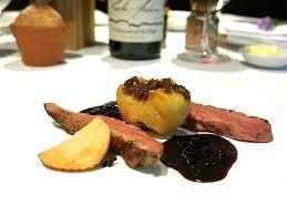 la cuisine aux images chef jean marc banzo showcases sophisticated michelin