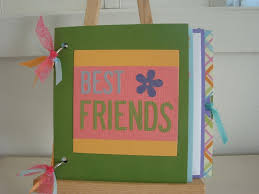 best friend photo album best friends scrapbook best friends photo album best friends