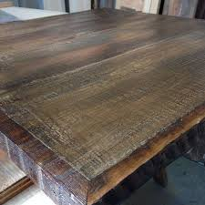 reclaimed wood restaurant table tops reclaimed wood table top restaurant texas 30 x 36 wood desk top