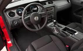 2011 Mustang V6 Interior Dubbed Roush And Dub Customize 2011 Ford Mustang V 6