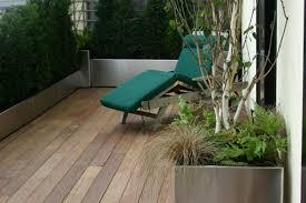 balkon liege sichtschutz für terrassen coole und herrliche bilder