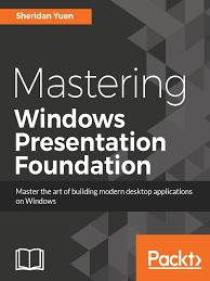 Sheridan Optimal Resume Mastering Windows Presentation Foundation Windows Presentation
