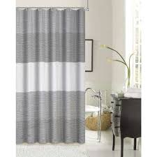 Cloth Shower Curtains Shower Curtains Shower Accessories The Home Depot