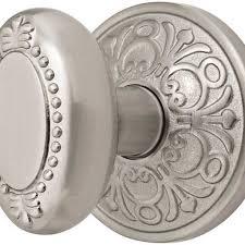 top 10 brushed nickel door knobs 2017 ward log homes