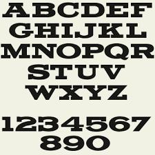 letterhead fonts lhf mike u0027s block bold fonts