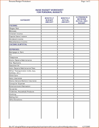 home business expense spreadsheet with travel expense sheet