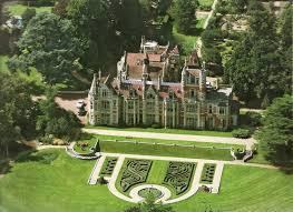 friar park henley famous as the house george harrison bought