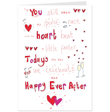anniversary card greetings messages happy anniversary saying on card the best collection of quotes
